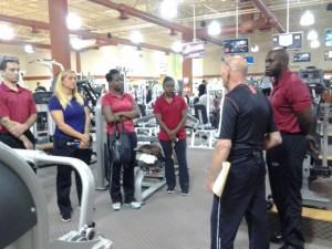 SMFT at Gold's Gym July 2015 (3)