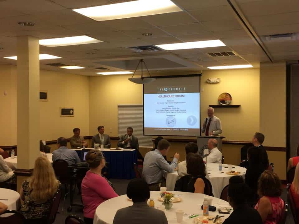 Tallahassee Host Healthcare Advocacy Forum