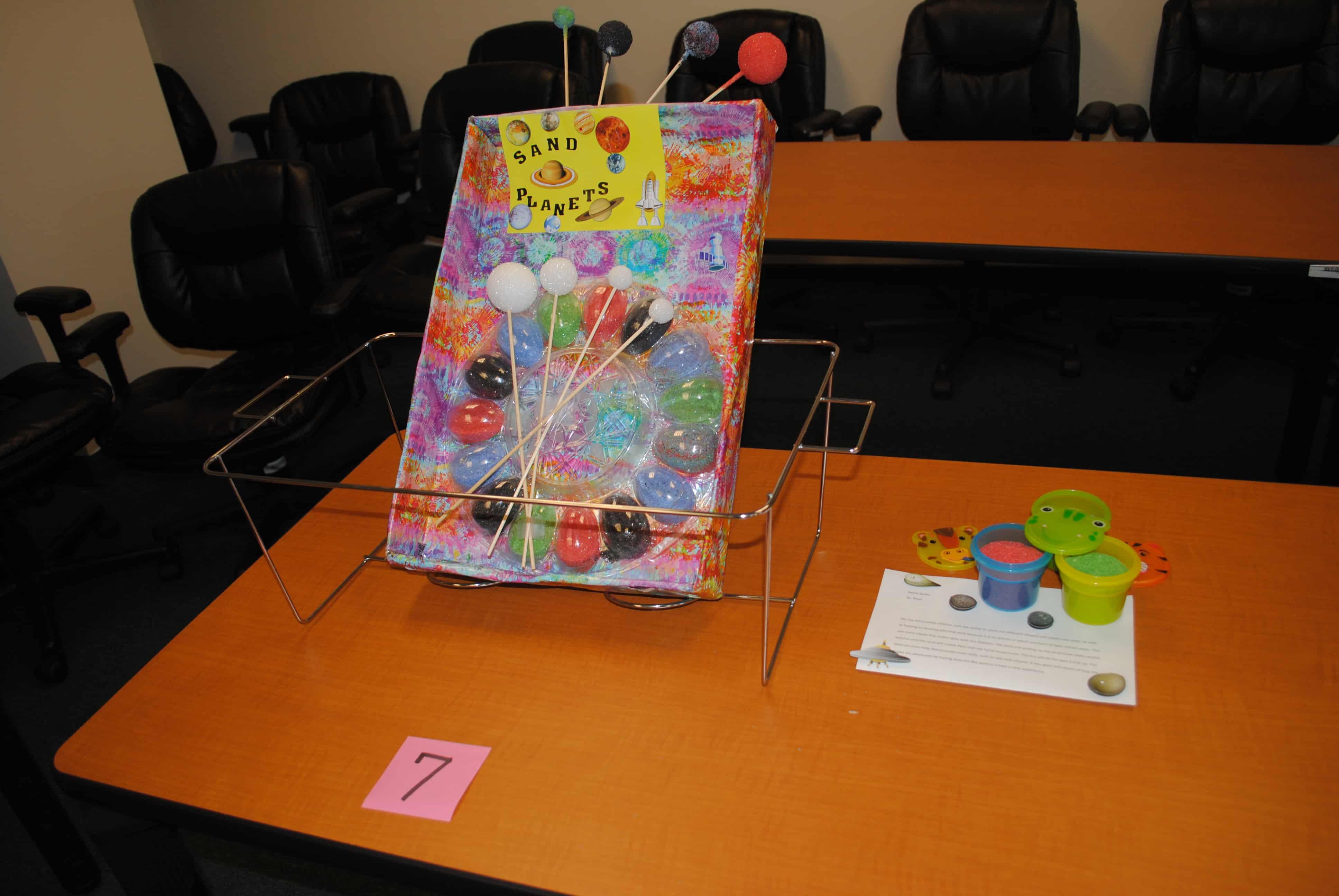 the miami psychology program features child psychology