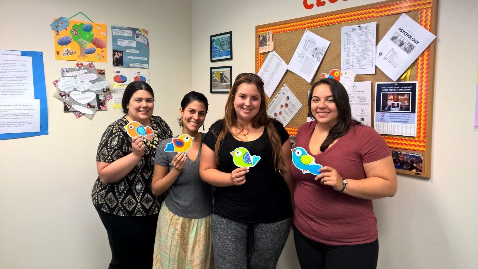 The Miami Campus Participates in the Storybird Challenge