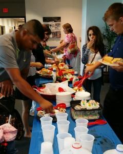 HS dinner orientation Aug. 2015 (2)