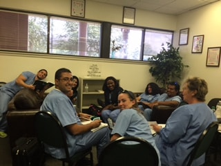 Orlando Students Appreciate the Learning Center