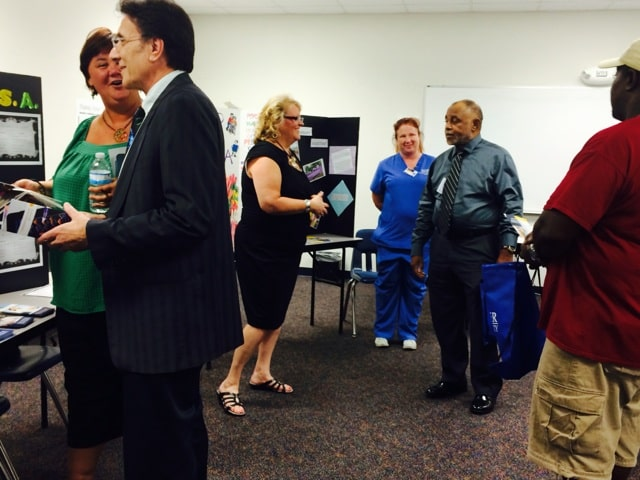 Tallahassee Hosts a Back to School Open House Bash