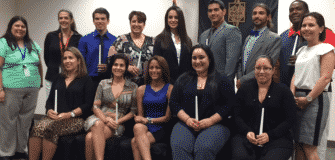 PTK induction Aug. 2015