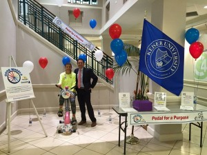 Pedal for a Purpose Aug. 2015 (1)