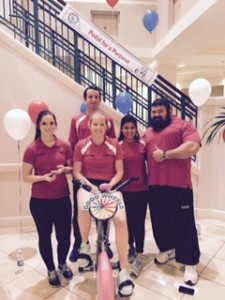 Pedal for a Purpose Aug. 2015 (2)