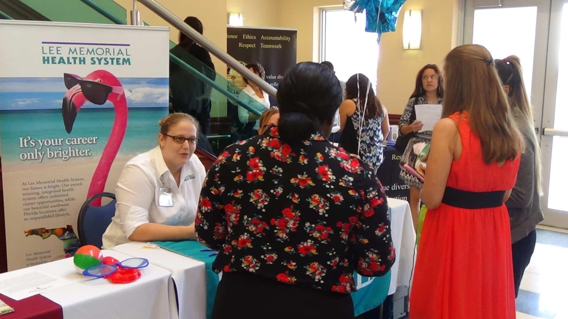 Job Fair In West Palm Beach Today