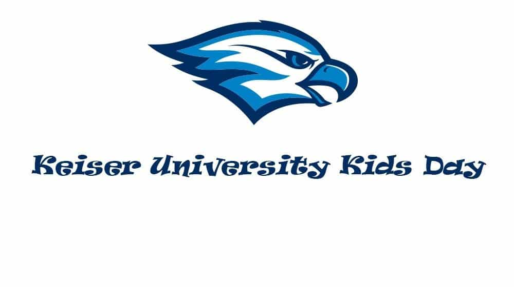 Come Out to Support Your Keiser University Seahawks