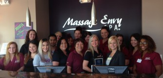 Massage Envy Sept. 2015