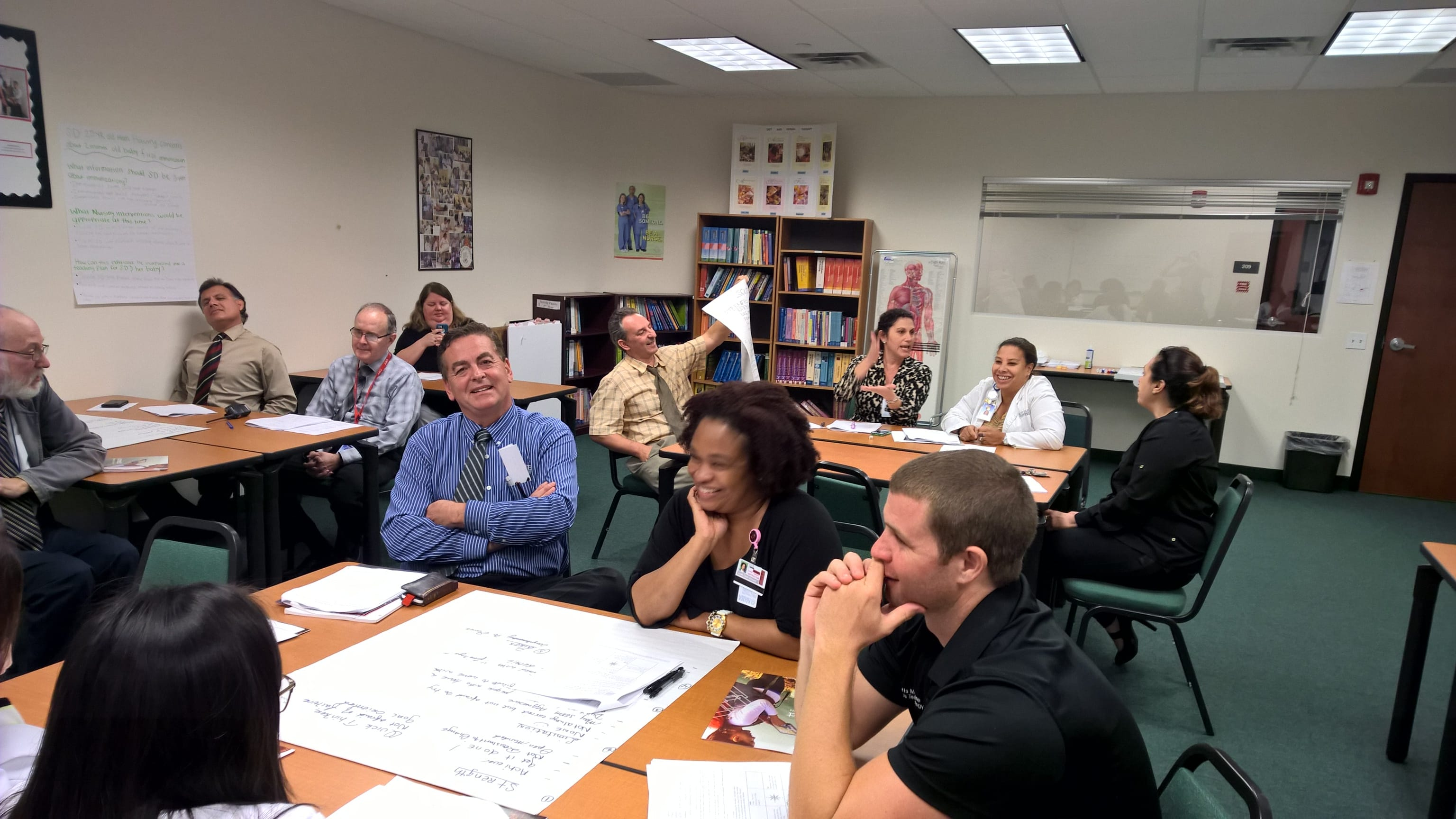 Miami's Teaching and Learning Center Partners with the Writing Studio for Faculty Enrichment