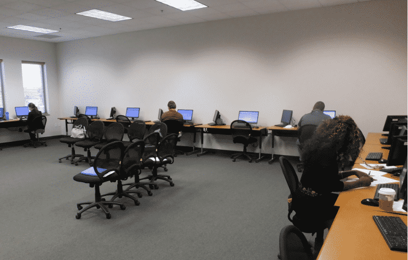 Tampa Hosts Paralegal Certification Exam