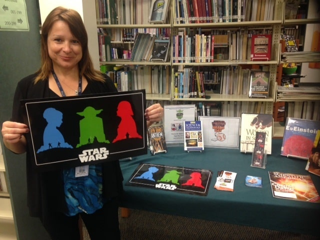 Orlando Holds a Star Wars Reads Day