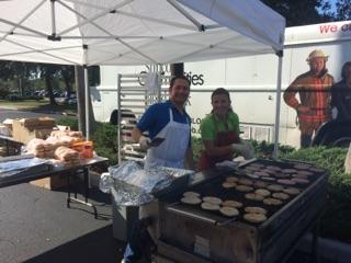 Sarasota Holds a Veteran Student Resource Fair