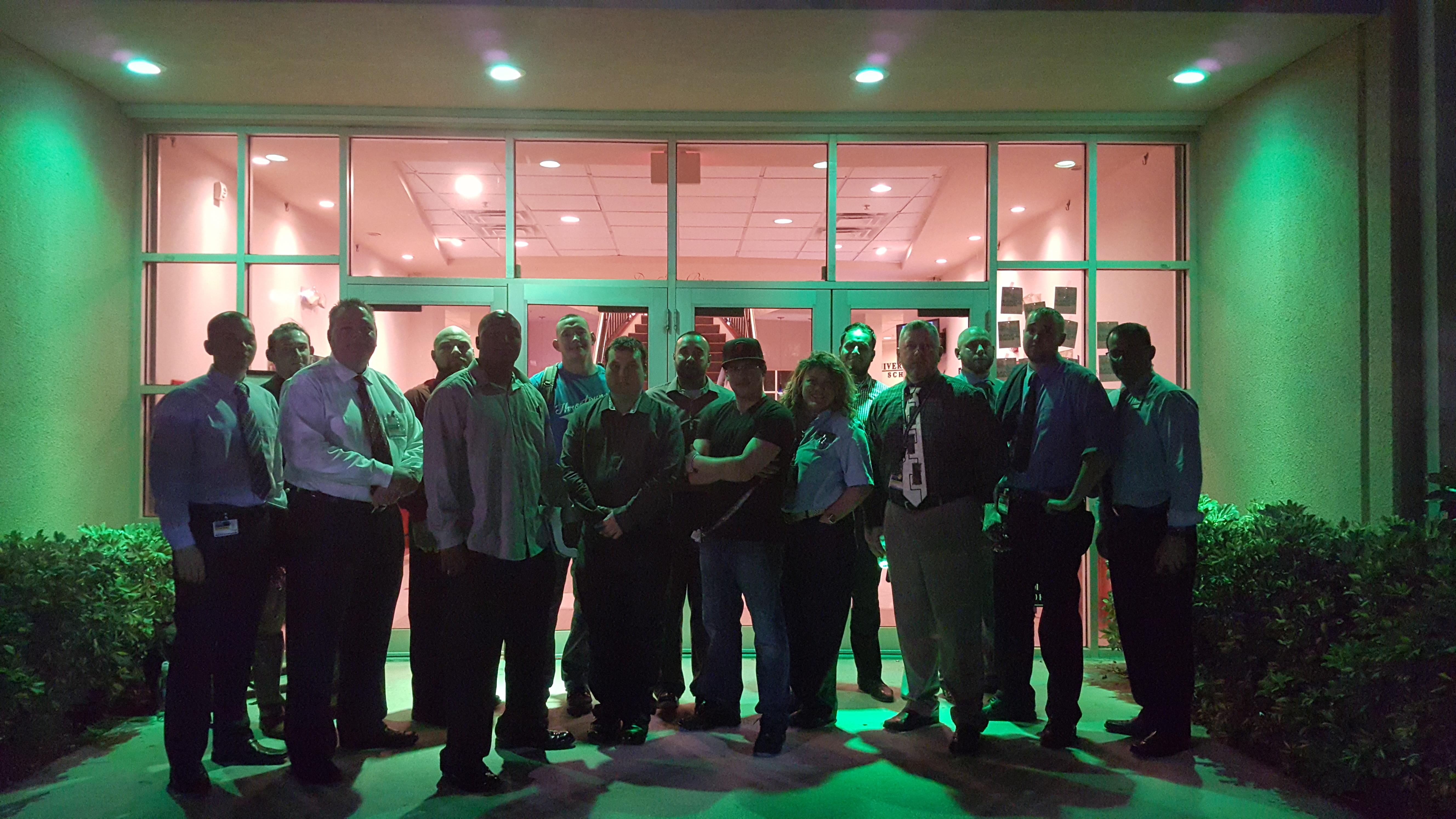 greenlight-vets-Nov.-2015 Original Pancake House West Palm Beach