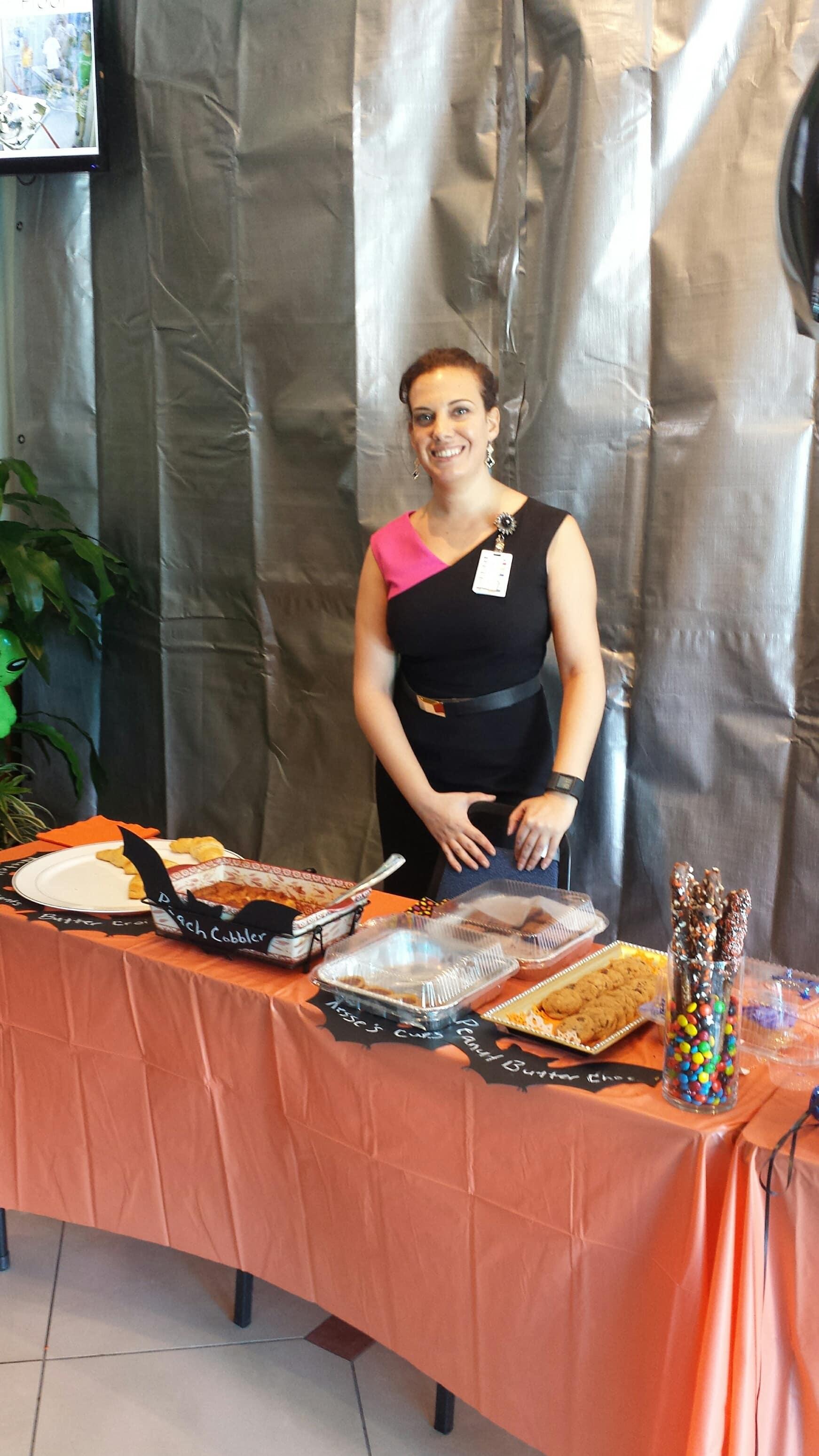 The West Palm Beach Campus Raises Funds for Quantum House