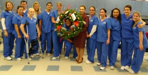 Goodwill Wreath Dec. 2015