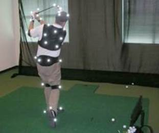 "From the College of Golf, ""Top 5 Ways to Improve Your Swing"""