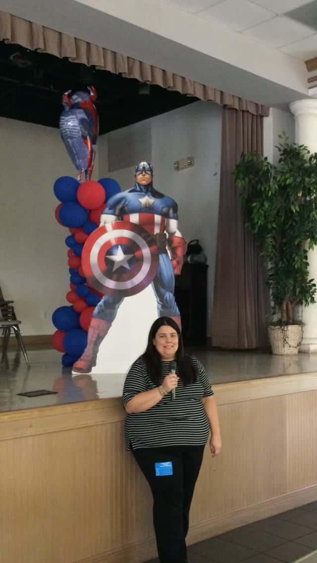 STAFF SPOTLIGHT: Dr. Melissa Noya, Psychology Program Coordinator at Miami Campus