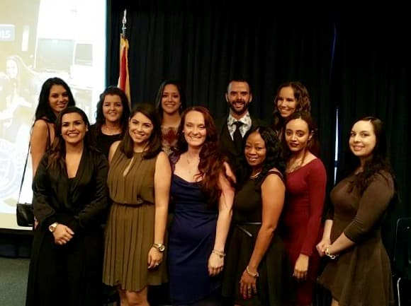UPDATED – Pinning Ceremonies at Keiser University Campuses