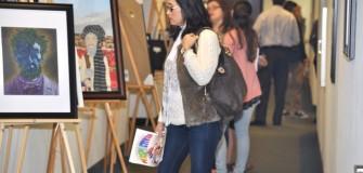 HS Art Show Jan. 2016 (2)
