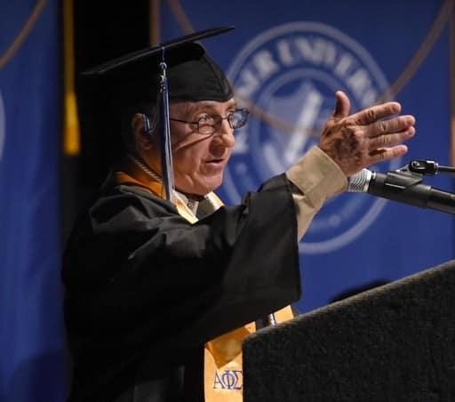 Keiser University Held Fourth Annual Statewide Graduation in Lakeland