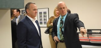 Rep. Corcoran tours Jan. 2016 (1)