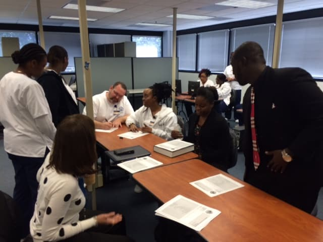 Ft. Lauderdale's SGA Holds First Meeting of 2016