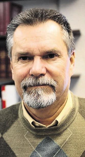 GUEST SPEAKER AT SARASOTA CAMPUS – David Hachmeister