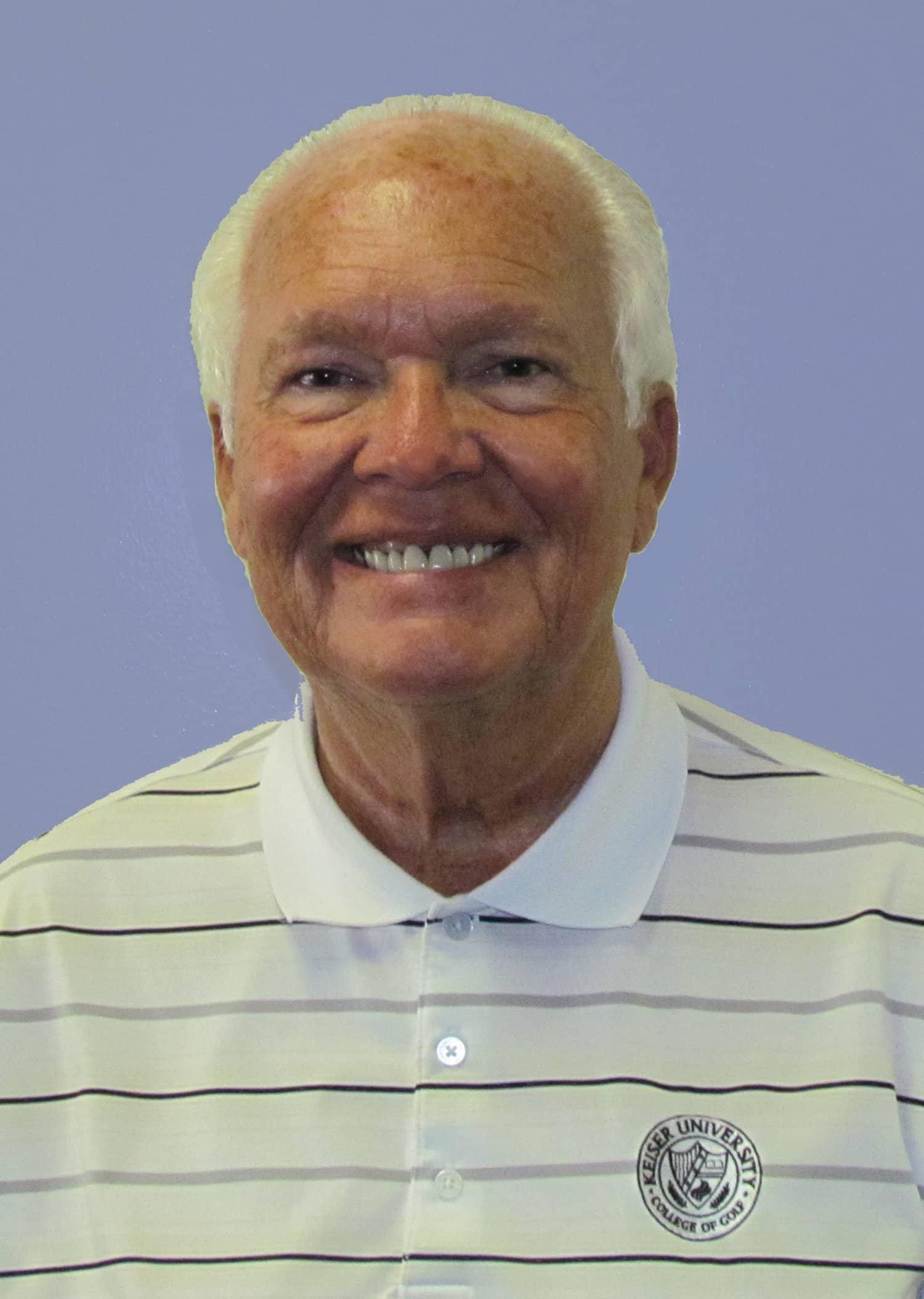 College of Golf & Sport Management Executive Director Attends Golf Magazine Top 100 Teachers Summit