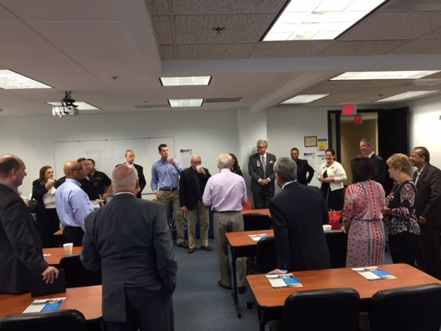 Ft. Lauderdale Hosted the Biz Perks Networking Event