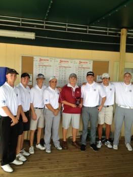 Golf club victory March 2016 (2)
