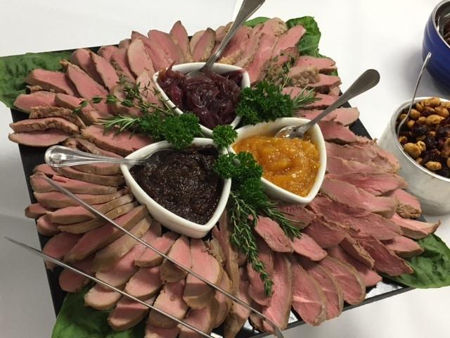 Sarasota Culinary Students Learn New Skills