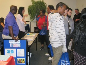 Volunteer fair march 2016 (3)