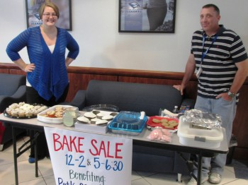 veteran bake sale March 2016 (3)