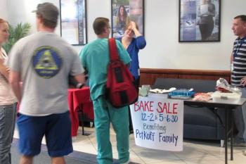 veteran bake sale March 2016 (4)