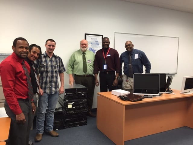Fort Myers Information Technology Program Receives Large Donation