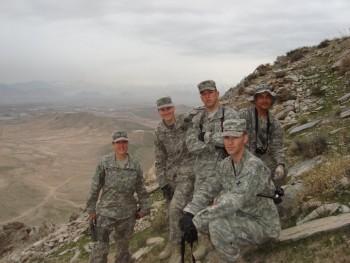 Veterans Corner Lindsey Norberg (2)
