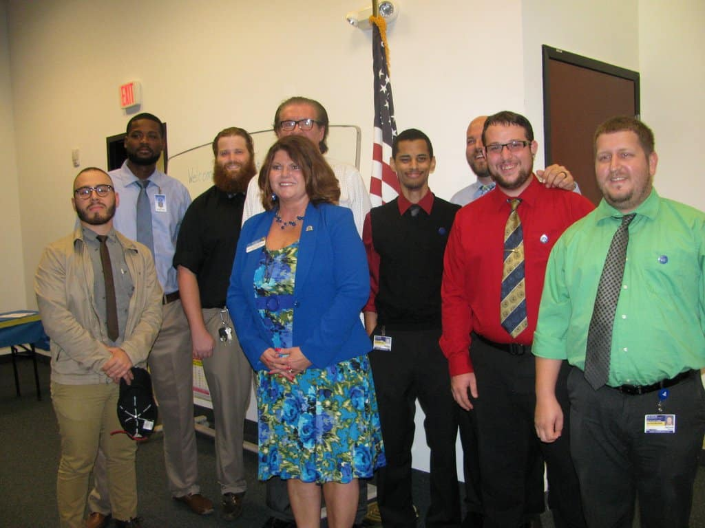 The Bachelor of Science for Software for Engineering Program at Port St. Lucie Sees First Class of Graduates