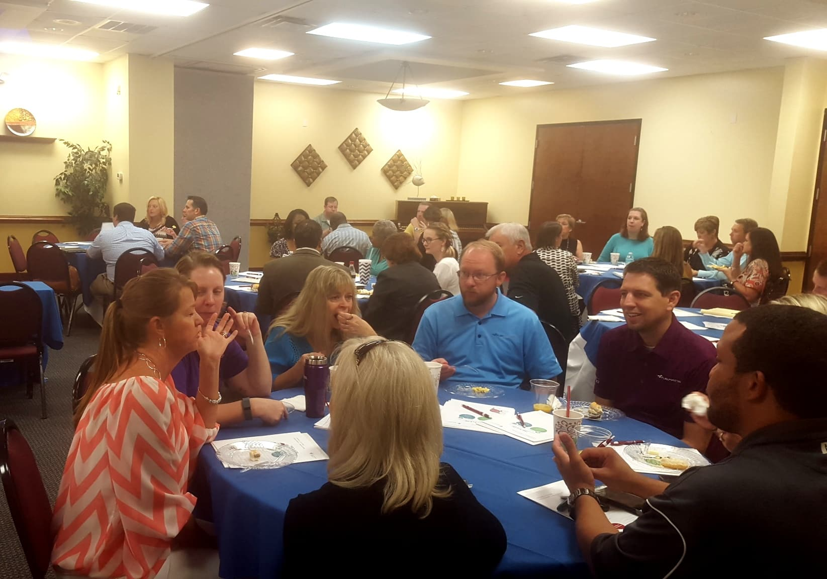 Tallahassee Campus Hosts Society for Human Resource Management