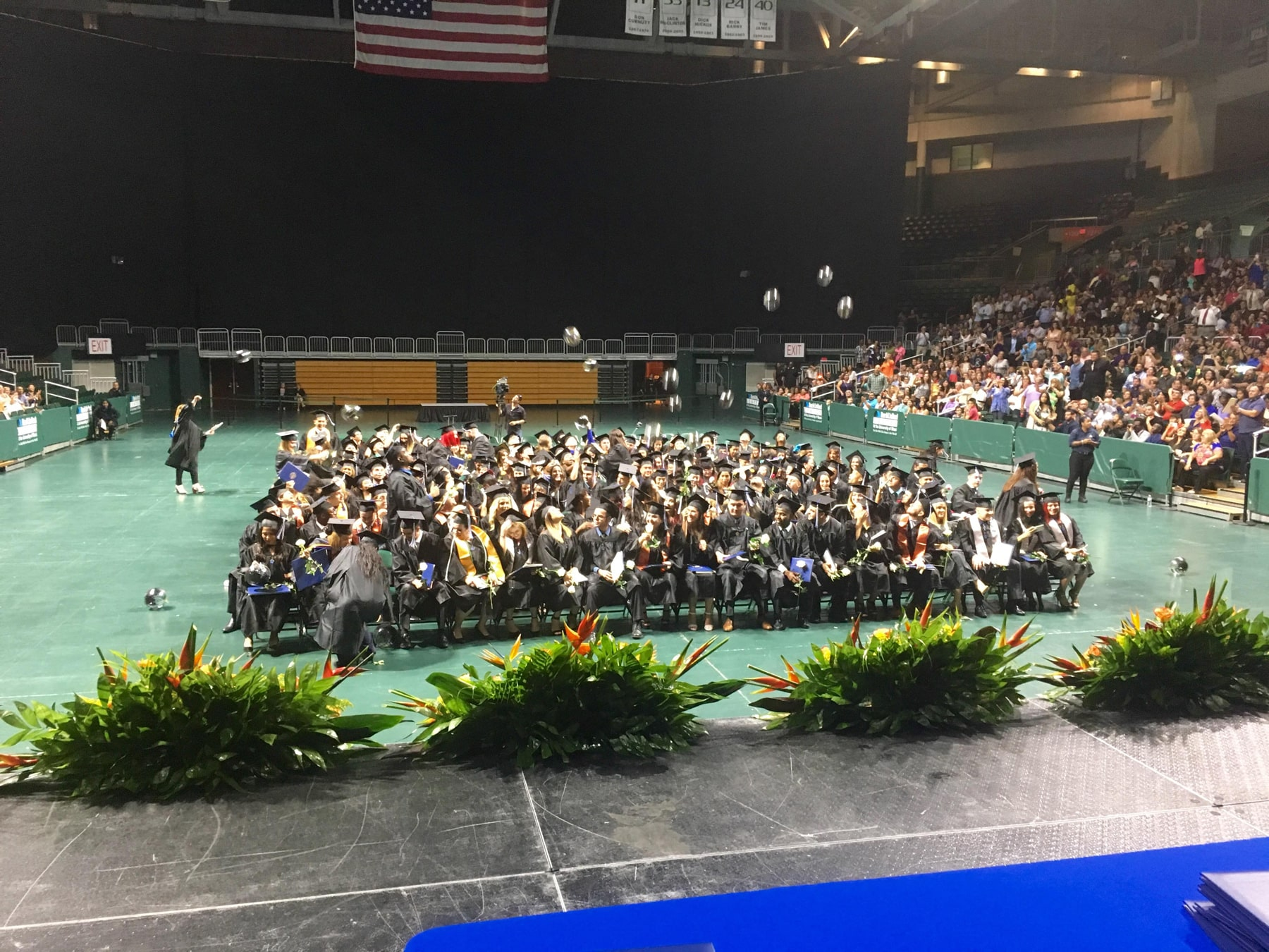 Keiser University's Miami Campus Holds Summer Commencement ...