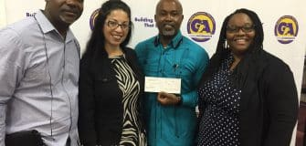 PTK gang alternatives fundraiser June 2016