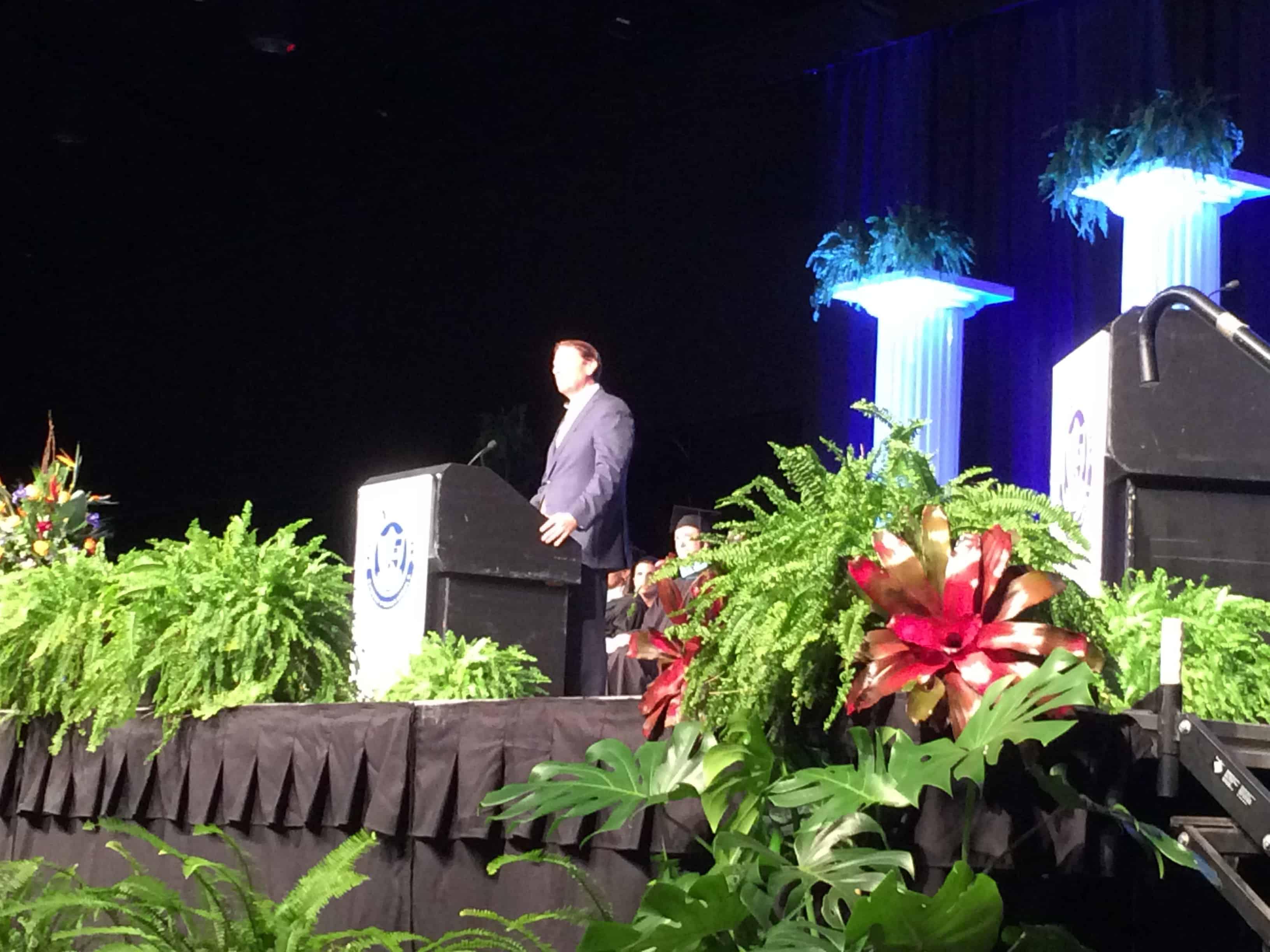 Keiser University Welcomes Senator Bill Galvano as Keynote ...