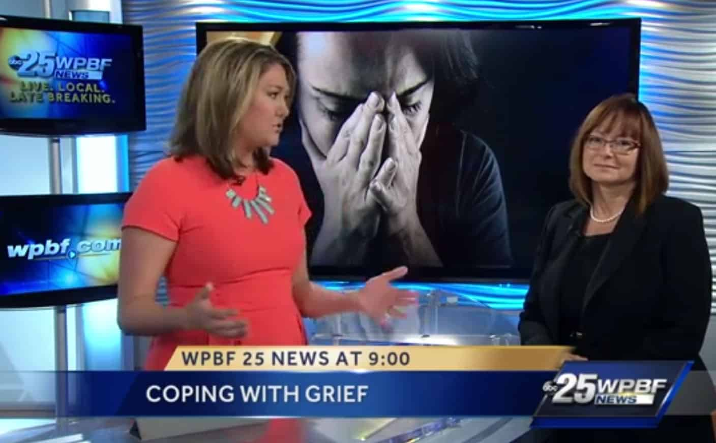 Keiser University Professor Shares Insight Relating to Coping with Grief In the Face of Tragedy