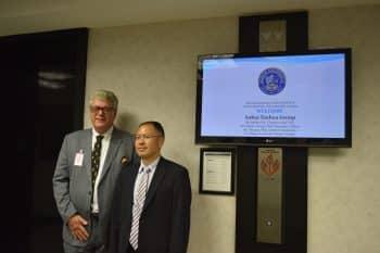 chinese delegation June 2016 (2)