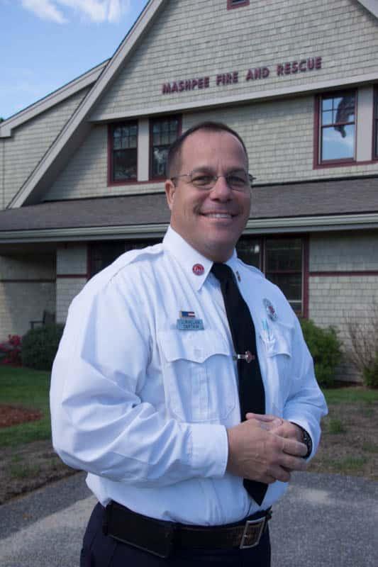 GRADUATE SPOTLIGHT: Deputy John Phelan from KU eCampus