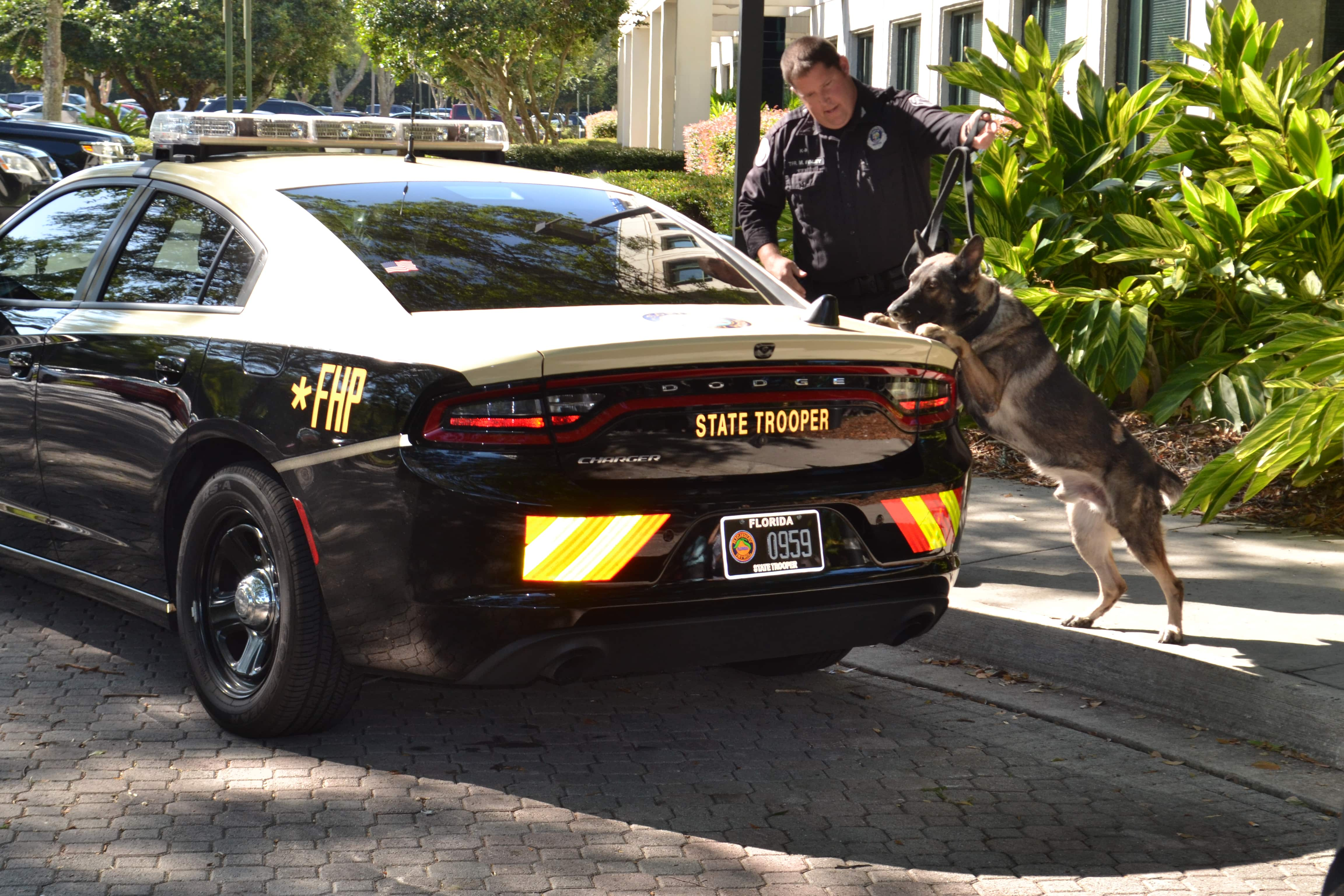 FHP Visits the Jacksonville Campus