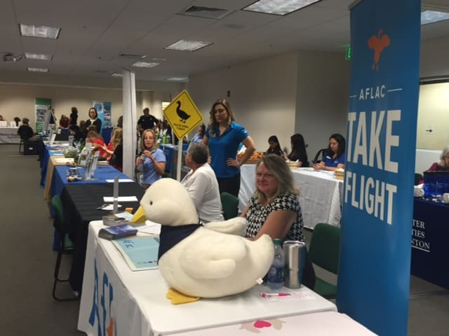 Sarasota Holds 6th Annual Career Fair