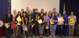 PTK induction Aug. 2016
