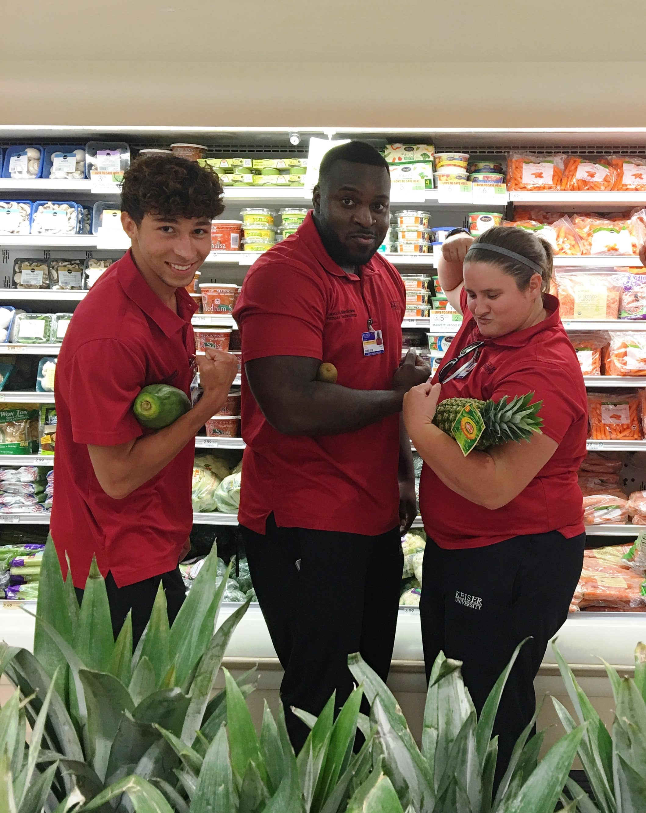 Melbourne Students Visit Local Supermarket to Learn About Food Labels