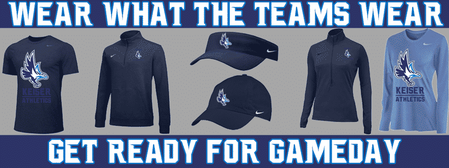 DO YOU HAVE YOUR SEAHAWK GAMEDAY GEAR?